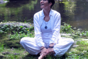 Úterní Kundalini jóga na vzduchu
